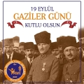 GAZİLER GÜNÜ..