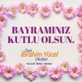 RAMAZAN BAYRAMINIZI KUTLAR, ESENLİKLER DİLERİZ..