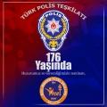 Polis teşkilatının gününü kutlarız