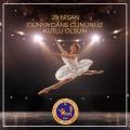 Dünya Dans günü