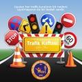 1-7 Mayıs Trafik Haftası