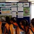 Çevreci Öğrencilerimiz İş Başında